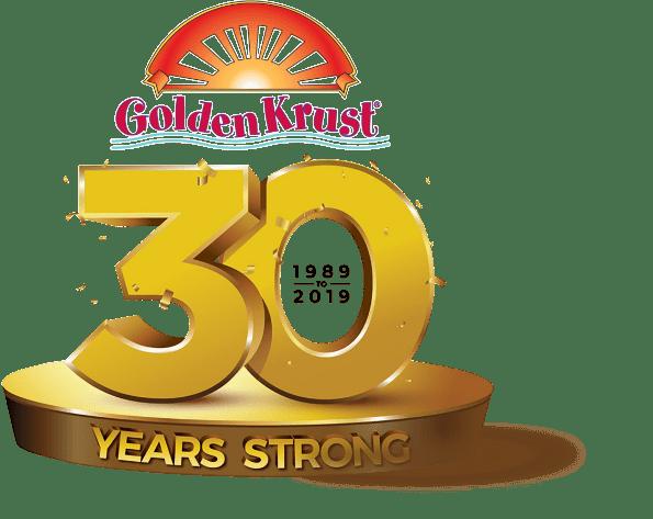 30 Golden Years!