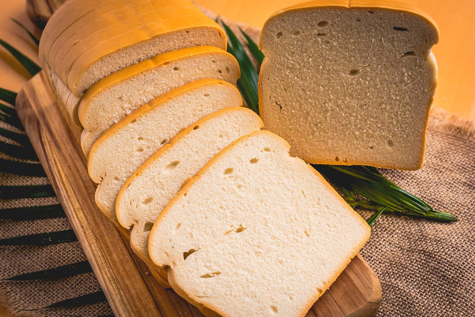 Hard Dough Bread