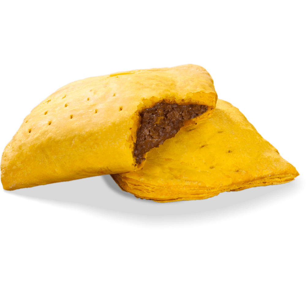 Beef Patty (spicy/mild)