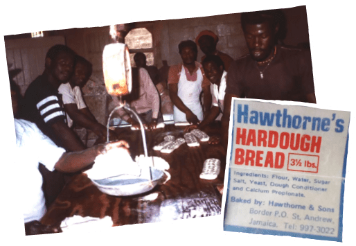 Hawthorne & Sons Bakery