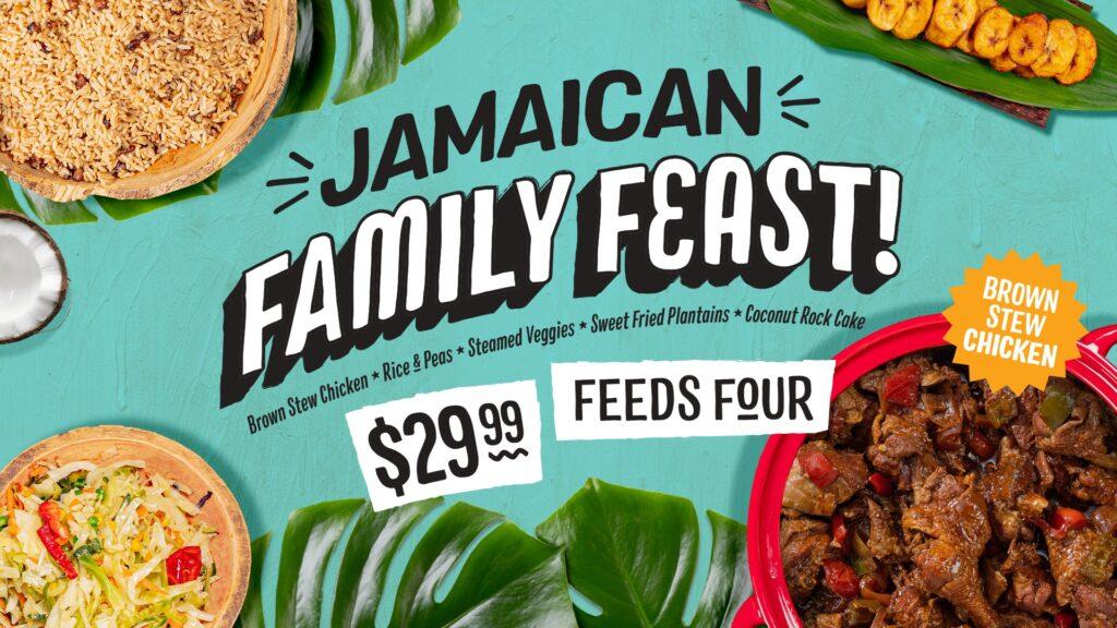 family-feast-stew chicken-brown stew chicken